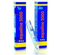 Лампа для аквариума Aqua Medic  aqualine 5000,  70 W, двухцокольная, RX7s.