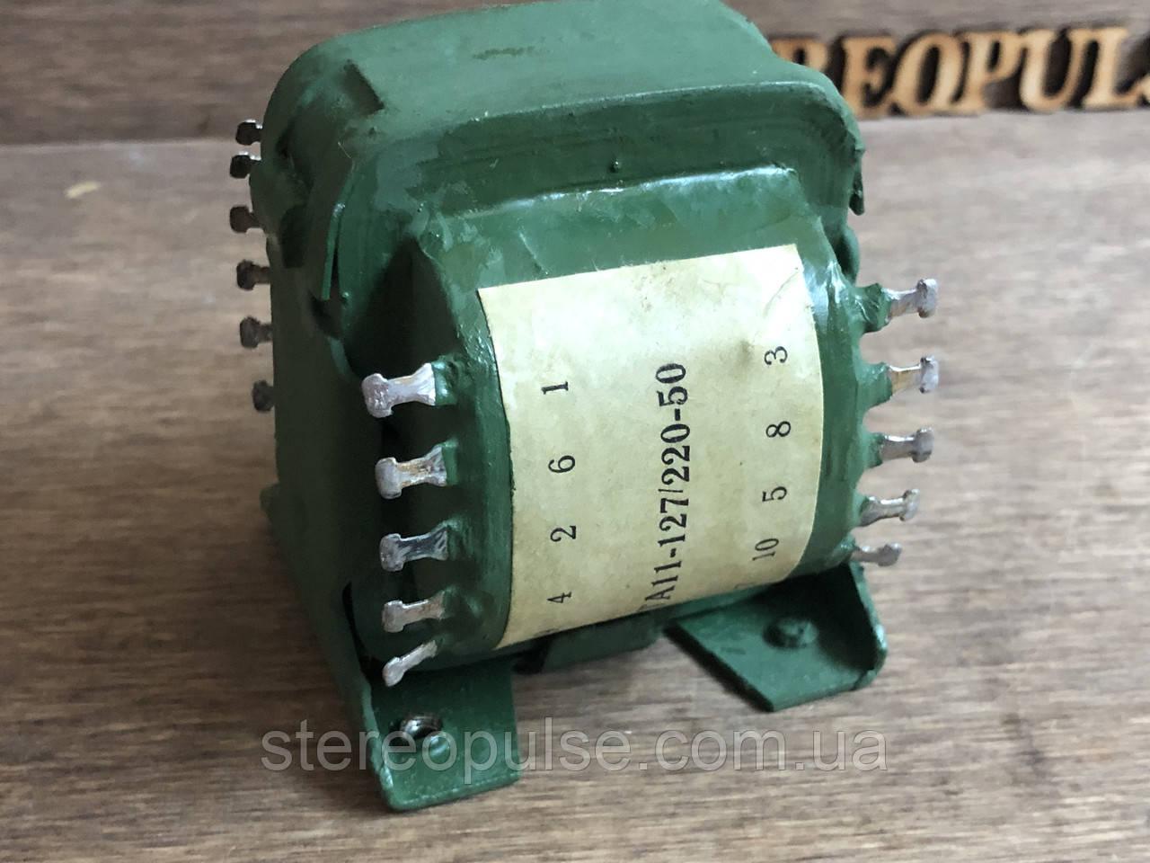 Трансформатор ТА11-127/220-50