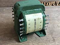 Трансформатор ТА11-127/220-50, фото 1