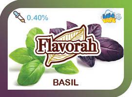 Bazil ароматизатор Flavorah (Базилик)
