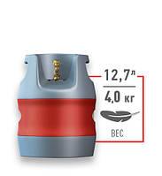 Композитный газовый баллон HPC Research 12,7 л