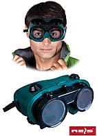 Сварочные защитные очки REIS GOG-WELD