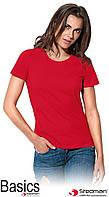 Женская футболка ST2600, фото 1