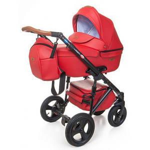 Детская коляска 2 в 1 Broco Capri