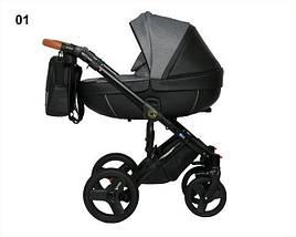 Премиальная коляска 2 в 1 Verdi Orion Premium, фото 2