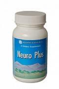 Нейро Плас / Neuro Plus  ВитаЛайн / VitaLine Природный комплекс для внимания, памяти и настроения 100кап