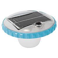 Подсветка Intex 28695 для бассейна на солнечной батарее (int_28695)