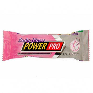 Lady Fitness Power Pro (40 g, fruit mix)