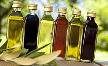 Натуральні, лікувальні олії від Знахара