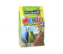 Корм для волнистых попугаев птенцов Vitakraft Menu Kids