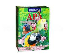 Корм для попугаев Ара Природа 5кг