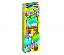 Крекер для волнистых попугаев в период линьки Vitakraft (Витакрафт)