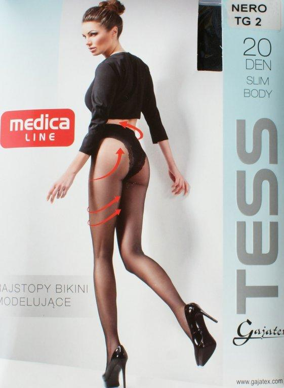Колготи Tess 20 den bikini SLIM