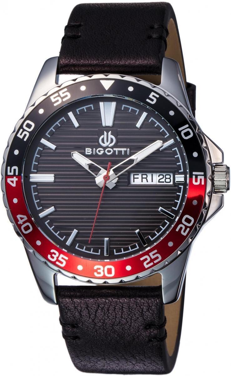 Годинник чоловічий Bigotti BGT0168-2