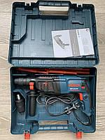 Перфоратор BOSCH GBH 2-26 DRE, Сменный патрон,(бош прямий рударный)