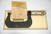 Микрометр МК  50-75 0,01 Калиброн