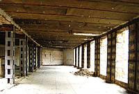 Диагностика и техническое состояние зданий