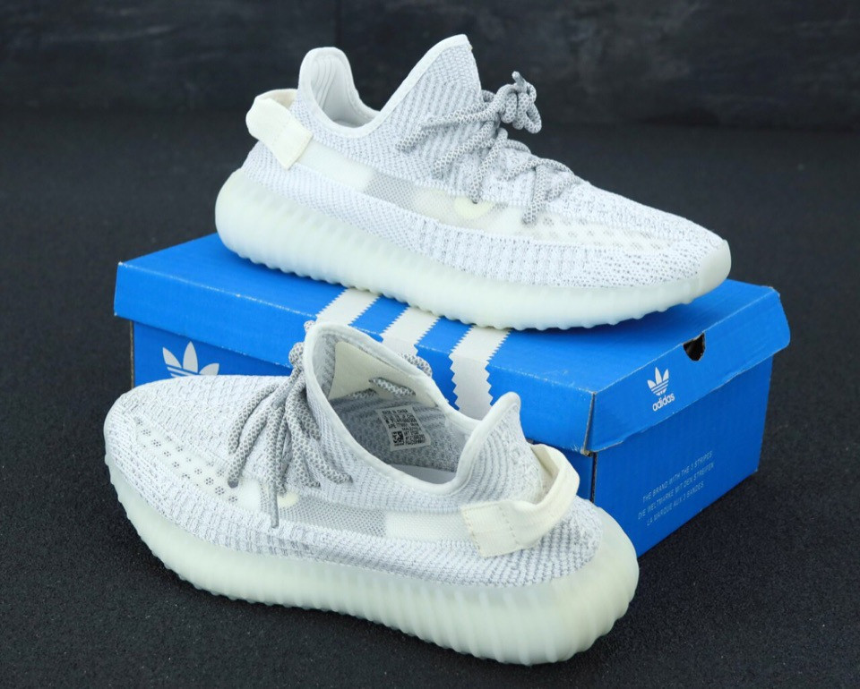 a29bd085 Кроссовки Adidas Yeezy Boost 350 мужские , Адидас Изи Буст 350, текстиль,  код KD