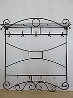 Вешалка кованая (MD-VK-09), фото 1
