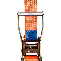 Стяжной ремень кольцевой Load-Tech Standart 5т 12м