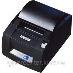 Настольный принтер этикеток Citizen CT-S310, фото 2