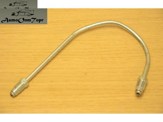 Трубка ВАЗ 2108, 2109, 21099 к регулятору малая, фото 2