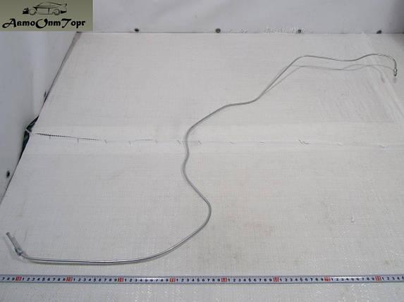 Трубка ВАЗ 2108, 2109, 21099 тормозная передяя правая, фото 2