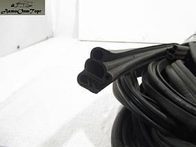 Уплотнители дверей ВАЗ 2109-21099, Балаково (БРТ), 2109-6107018 / 620-18Р; (комплект), фото 2