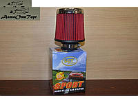 Фильтр воздушный нулевого сопротивления SCT