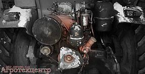 Тандемный ремонт Т-16 и Т-40 19