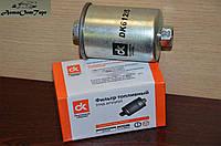 Фильтр топливный с гайками ВАЗ 2108, 2109, 21099, 2113, 2114, 2115, DK-612/5, Дорожная Карта (ДК)