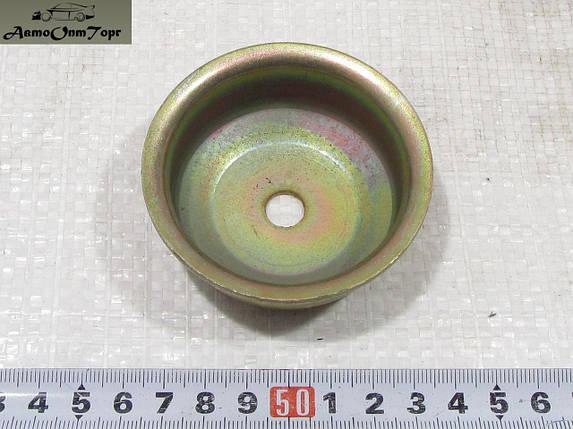Чашка зад. амортиз. ВАЗ 2108, 2109, 21099,, фото 2