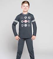 Пижама для мальчика Italian Fashion Gerard (хлопчик)