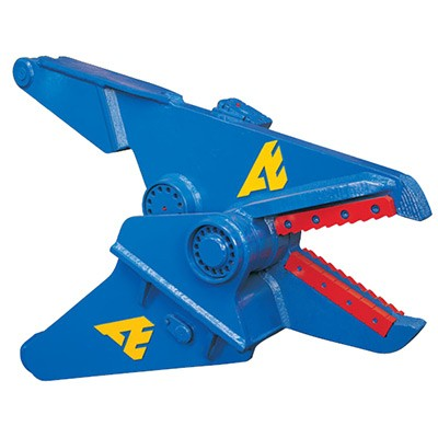 Механические ножницы по металлу ARDEN