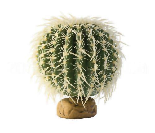 Террариумное растение Hagen Кактус Exo Terra Barrel Cactus (Small)