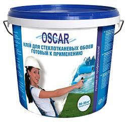 Клей для стеклотканевых обоев Oscar 5кг