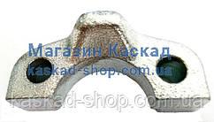 Полуфланец крепления РВД (ГСТ-00.001) ГСТ-90, (FLH-25-61)
