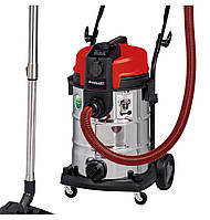 Пылесос вакуумный для сухой и влажной уборки Einhell TE-VC 2230 SAC, фото 1