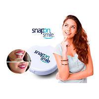 Виниры съемные Snap On Smile для зубов