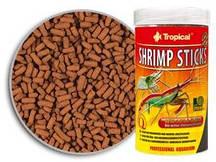 Корм для ракообразных Tropical Shrimp Sticks,  100 мл