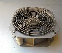 Вентилятор EBM-PAPST W2E200 на видув 230V 20 CM