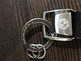Брелок BMW M Motorsport Key Ring Pendant, Black, артикул 80272461131, фото 4