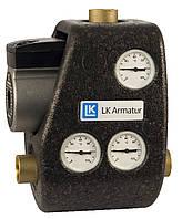 """Смесительный узел LK Armatur 810, с насосом Halm 55°C  1 1/4"""""""