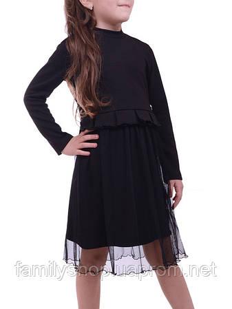 Школьная форма на девочку, платье в школу  Luxik, фото 2