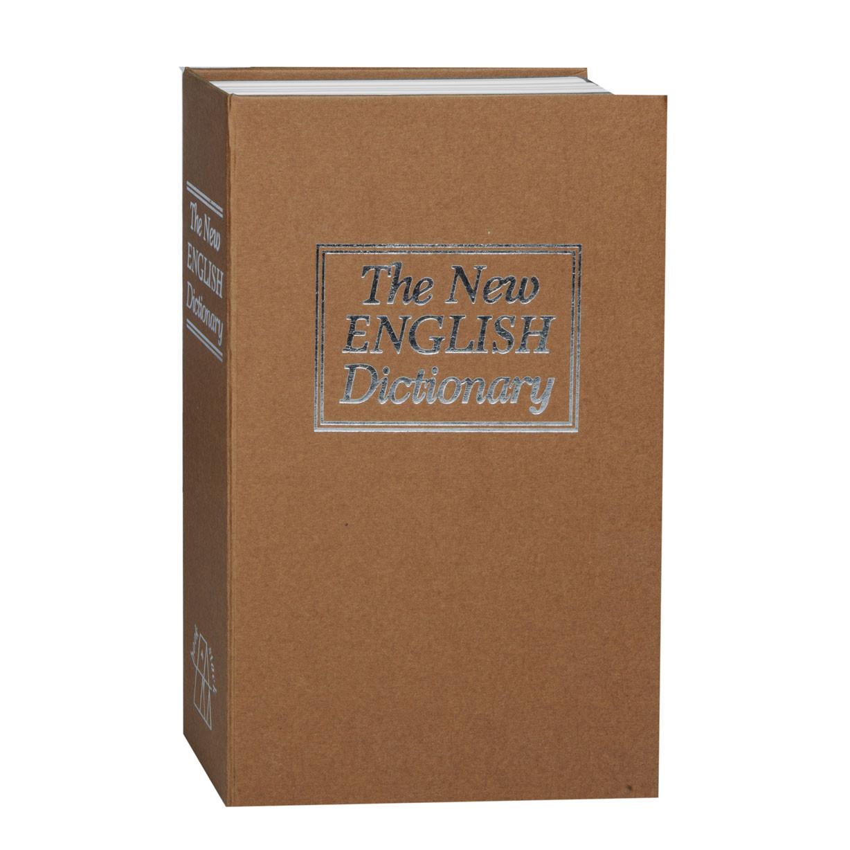 Сейф-книга, Английский словарь TS 0209M кодовый замок