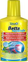Кондиционер для воды Tetra Betta AquaSafe 100 мл