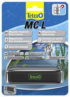 Магнитная щетка для стекла аквариума Tetra  M