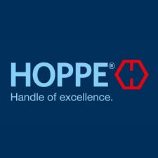 Віконні ручки Hoppe