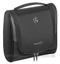 Компактный дорожный несессер Mercedes-Benz Toilet Case, Samsonite