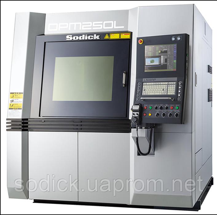 3D принтер Sodick OPM250/350L